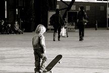 Skate and bmx