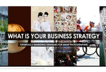 Marketing & Business / by Angie Campbell