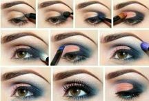 Make-up & Nail Art