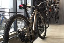 Rodeo 650B Ti mtb / Hand-Made Titanium mountain-Bike