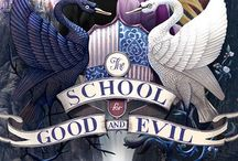 The School of Good and Evil