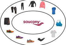 Saucony Gear & Apparel @ Trivillage.com / Saucony Gear & Apparel @ Trivillage.com
