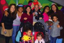 Foster Children's Resource Center / Helping ease the stress of children entering the Foster Care System