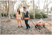Family Photos | Eden Day Photography / Eden Day Photography | David & Courtney Matranga | San Diego Wedding & Lifestyle Photography » www.edendayphotography.com