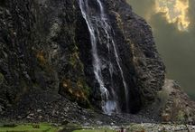 Scotland / by Michelle Ann Bryan