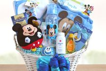 Beautiful Baby Gift Baskets
