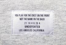 cloth tag