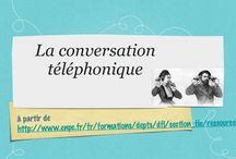 FLE Téléphone