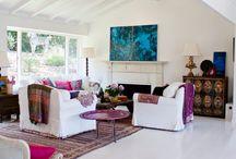 beautifull living spaces
