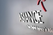 Asiance Digital Agency / Asiance is a Digital Agency specialized in Asian markets, offering a full range of online marketing services, from strategy and market trends analysis to online campaigns creation and management.