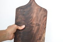 Projects / Cutting Boards / by Chris Johanesen