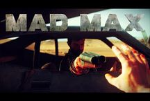 Mad Max / Mad Max game