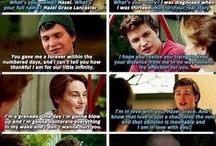 The Fault in our Stars / by Kelly Hanson