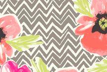 pattern inspiration / by Astha Mendiratta