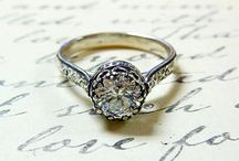 If you like it... Put a ring on it / by Kyja Penning