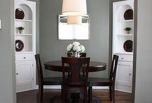 Interior Designs to love