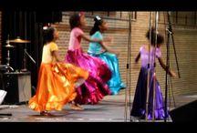 christian  inspiration / songs, prayers, dances / by Jaya Pratheesh