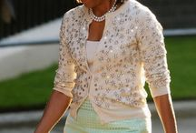 Michelle Obama, A Class Act / by Suhaiylah Abdul-Hakim