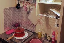 キッチン♡