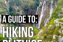 Travel | Croatia