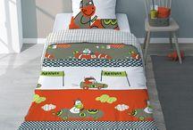 Collection Enfants / Linge de lit pour enfants