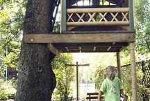 Addie Treehouse / by Melinda Childress