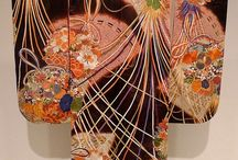 "Vintage Japanese Fashion and Elegance / Kimonos, Landsapes and The Asian ""Look"" / by Janice Roth"