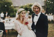 Wedding Hot Topics