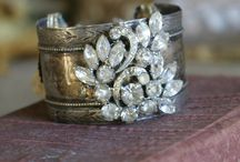 bling I want (even if I have to make it myself) / by Pam Weimer