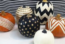 Fall DIY Projects / by Kiira Lyn