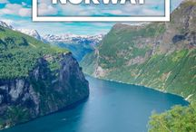 Norway/Sweden 2018