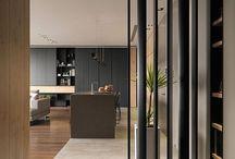 Design ruangan foyer