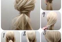 Haarfrobelen