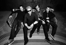 The Offspring / Do you know them? Google it.