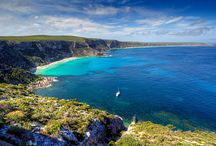 Kangaroo Island, Sth Australia.
