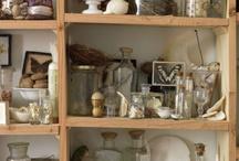 Shelf Styling / by Alicia Webb- Bowman