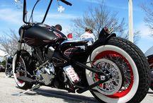 Custom metrics / Custom metric motorcycles