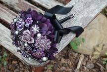 Bouquet Ideas / by April Heidenburg