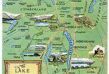 Lakes trip