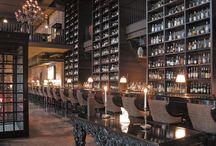 Restaurante / Restaurant  Bar Moscow