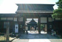 江戸時代(Edo period)