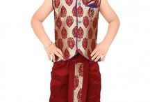 Dhoti Kurta Online For Kids