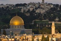 i have a dream visit to jerusalem