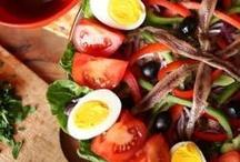 Recepten / Salade nicoise
