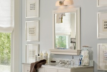 Benjamin Moore Colors / by Genie Norris of ColorGenie