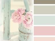 Color Board Ideas-Pink