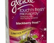 Glade Air Fresheners and Scented Candles / Plug In Air Freshener, Solid Gel Air Freshener, Air Freshener Spray