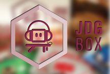 Les Box de Loisirs / Toutes les box en lien avec les loisirs