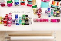 Craft room / by Kristy Smith
