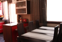 Ruokailutilat / Diningrooms / roomdsign.fi